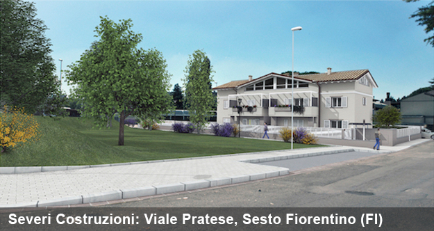 Severi - Costruzioni immobiliari a Firenze